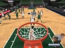 Милуоки-Юта NBAML полная игра