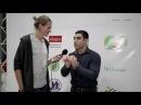 Арсен Маркарян - о том как построить спортивное тело на сыроедении специально для ВКУСЦВЕТ