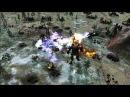 Command Conquer 3: Kane's Wrath - Nod Trailer