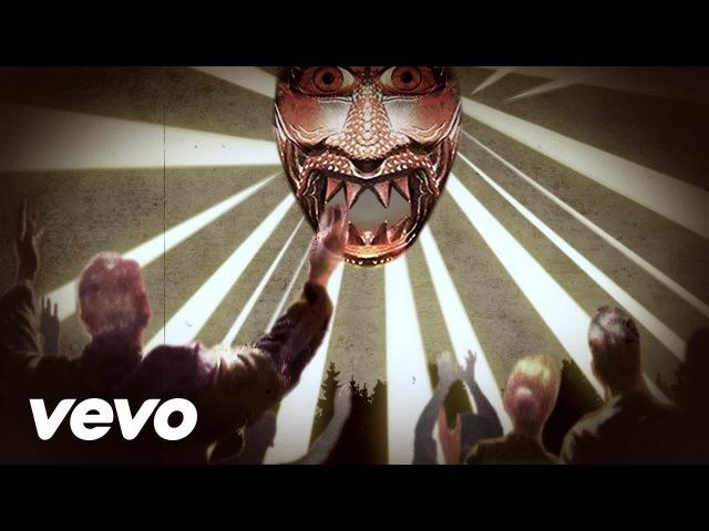 Killing Joke - Euphoria