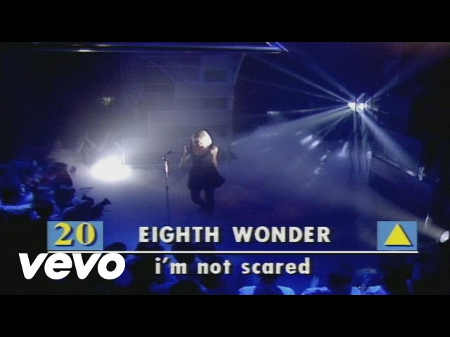 Eighth Wonder - Im Not Scared (Top of the Pops 1988)