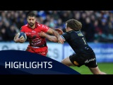 Bath Rugby v RC Toulon (Pool 5) Highlights – 23.01.2016