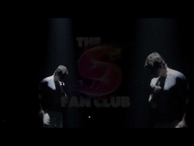 Sakis Rouvas Rehearsals for the Sclub @Thalassa, May 2012