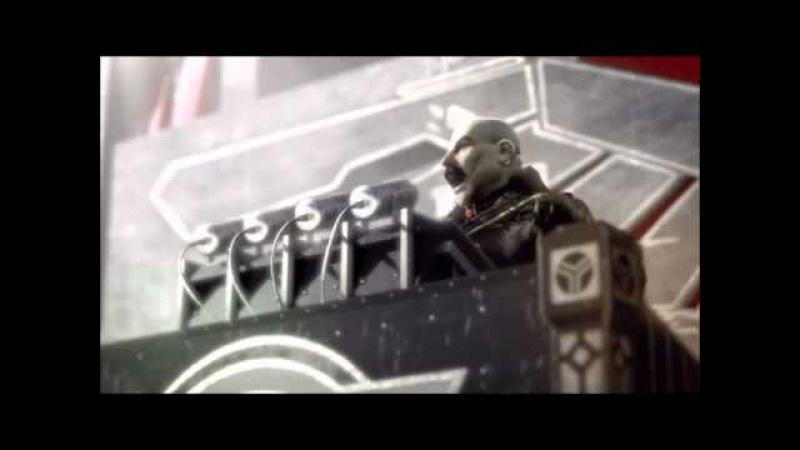 Political Speech: Admiral Orlock - Killzone 3 - Beginning