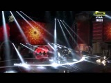 140116 EXO-M Mirotic &amp EXO-K Sorry Sorry @ 28th Golden Disk Awards