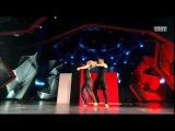 Танцы Алиса Доценко и Алексей Карпенко