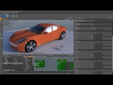 Clarisse iFX 3.0 RC1: PBR quick tour video