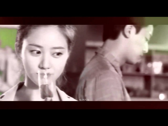 ►Ki Tae ✖ Jang Mi ✖ Я люблю тебя