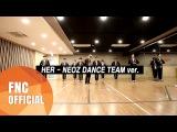 d.o.b 1st Mission HER - NEOZ DANCE TEAM ver.