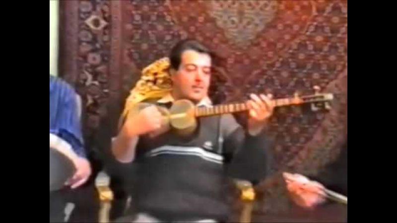 Hacıbaba Hüseynov, Ağasəlim Abdullayev, Mirnazim Əsədullayev - Mahur-Hindi (İran, Tehran)