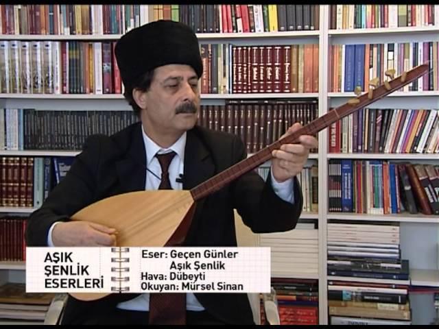 Aşık Mürsel Sinan - Dübeyti