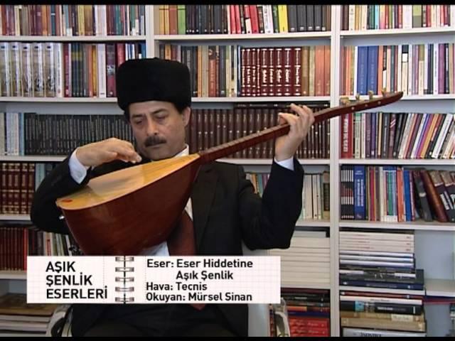 Aşık Mürsel Sinan - Tecnis
