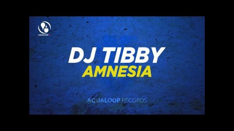 DJ Tibby - Amnesia (Single Mix)