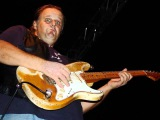 Walter Trout - If You Just Try