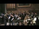 Charles Avison - Concerto Grosso n. 5