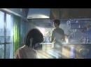 言の葉の庭(The garden of Words) Rain / 秦基博(Motohiro Hata) MAD/AMV