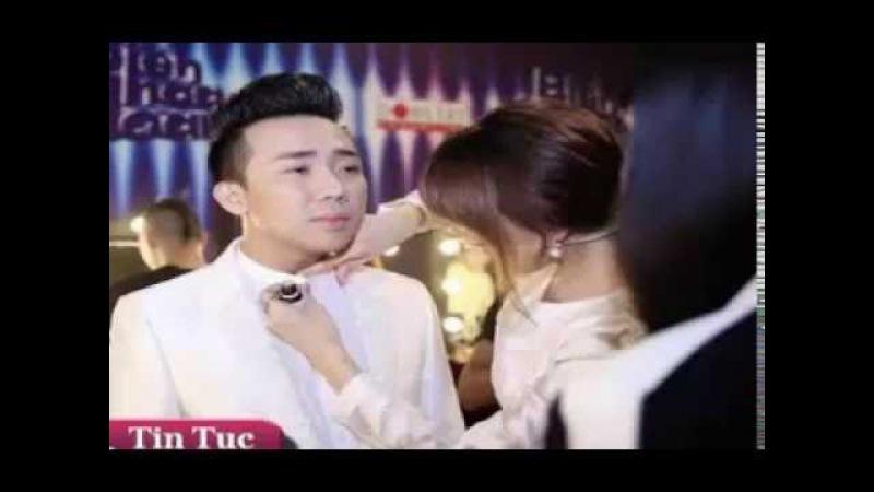 Tin showbiz moi nhat - Hari Won, khiến, Trấn Thành, mê mệt, như bị 'bỏ bùa'