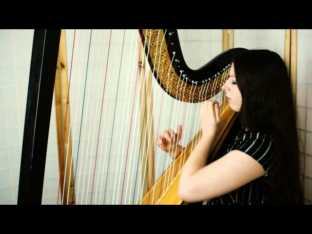 Muse - Plug In Baby Amy Turk, harp