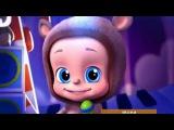 Baby Vuvu — Everybody Dance Now (Bridge TV)  Baby Time