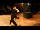 Claudio Forte Barbara Carpino - 31/05/2013 (Messina) Tango 4/4