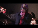 Crazy World Of Arthur Brown - Put A Spell On You Spontaneous Apple Creation @ Zu 230313