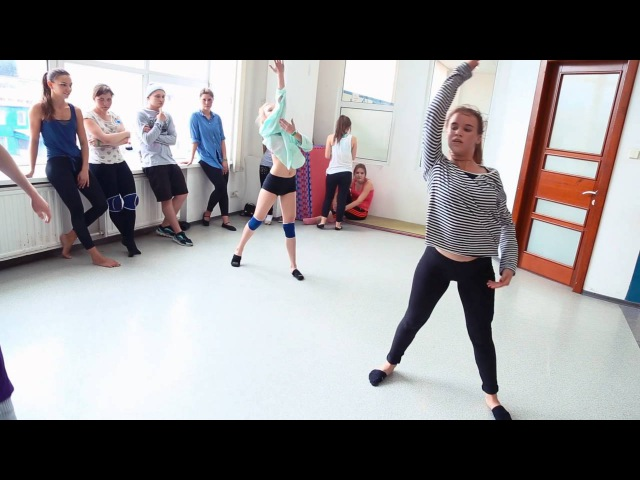 Troye Sivan - TOO GOOD.Contemporary by Леван Бакурадзе.All Stars Workshop 05.2016