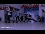 Lisa Gerrard &amp Patrick Cassidy Vespers choreography by Sophia Dubovaya VARSHALEX dance center
