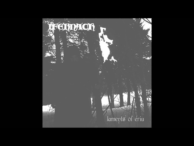 Ifernach - Laments of Ériu (Full EP)