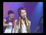 이정현 (Lee JungHyun) - 달아달아 (Dara Dara) 01/30/2003