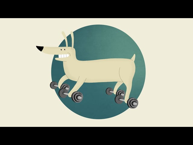Viborg Animation Festival - signal film