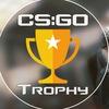 CS:GO Trophy — выигрывай скины в CS:GO