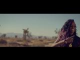 Angel Haze Battle Cry PARENTAL ADVISORY ft Sia