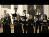 Urbi et Orbi — П. Г. Чесноков «Свете Тихий» (02.08.2015)