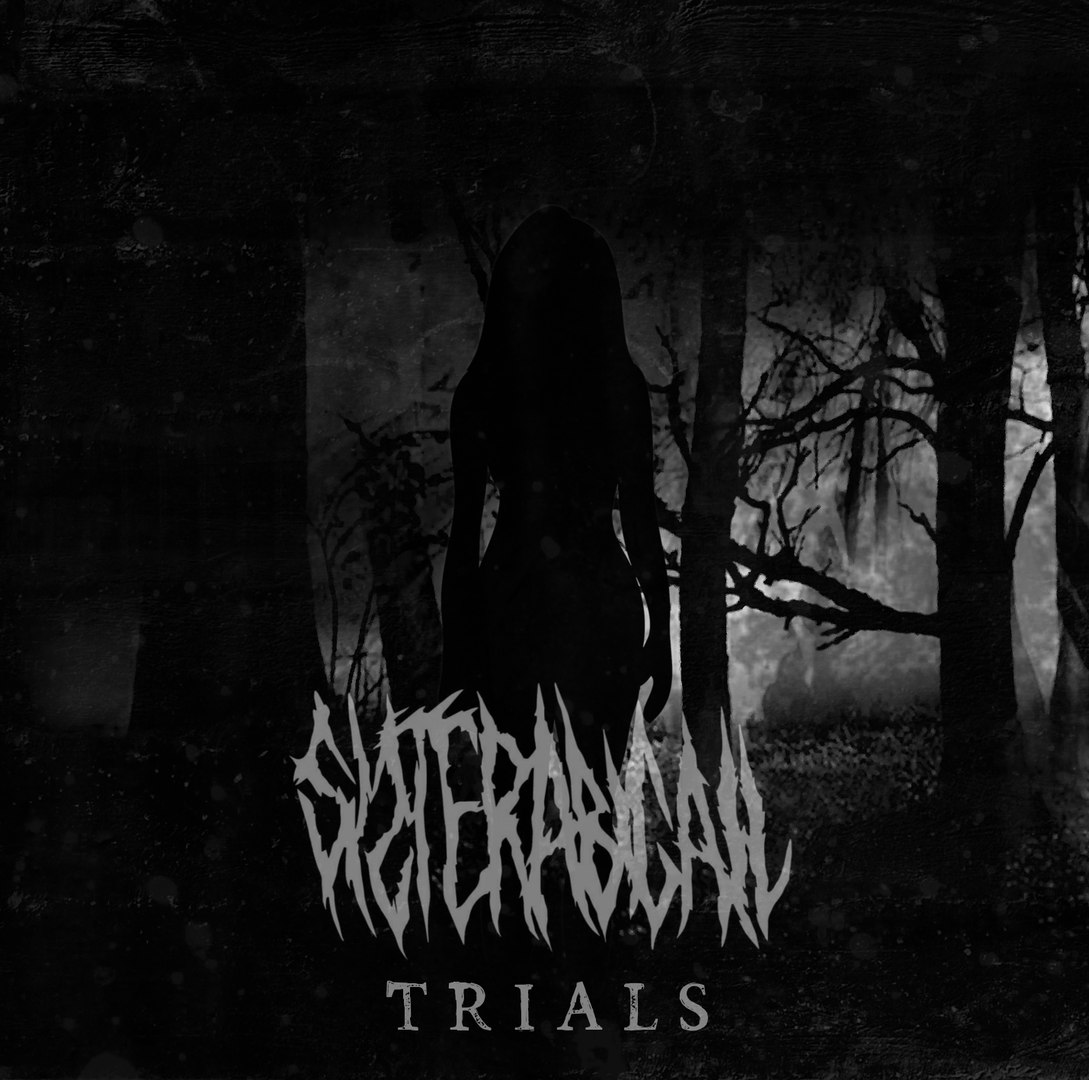 Sister Abigail - Trials [EP] (2016)