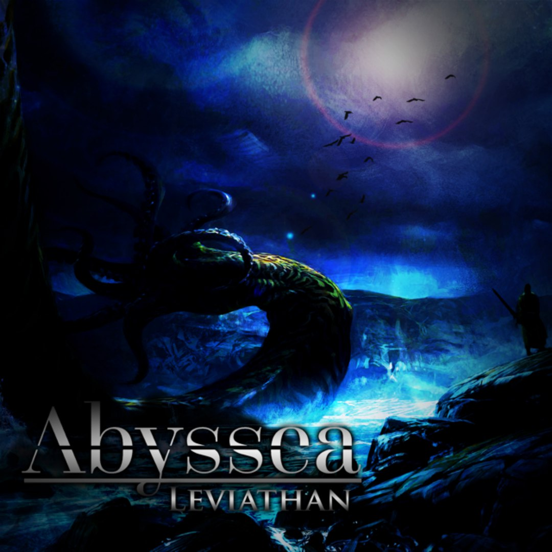 Abyssea - Leviathan [EP] (2016)