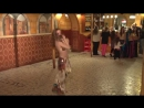 Hastáncest - Hegedűs Orsolya - Improvizáció
