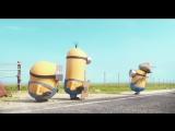 Миньоны. (Minions) Трейлер 2 рус. HD