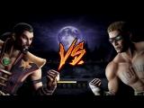 Играю за Shang Tsung #22 _ Мортал Комбат 9