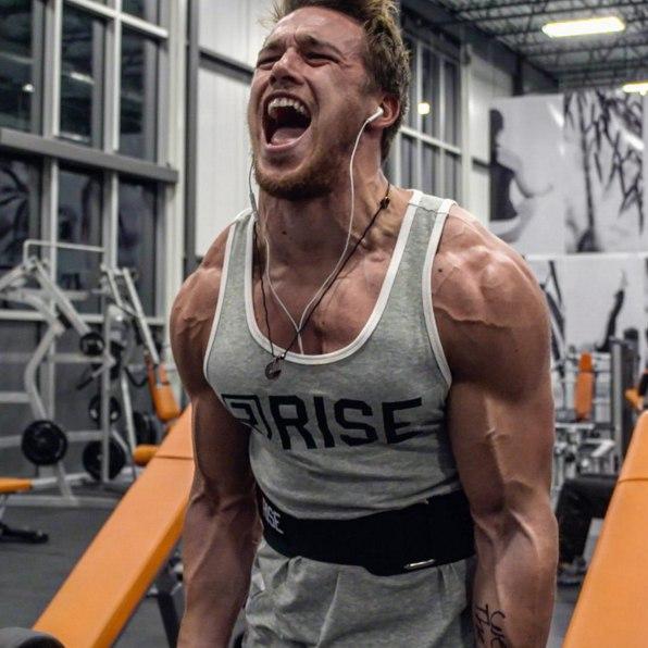 """Изменяя интенсивность упражнений мы получаем максимальный прогресс в построении мышц"""""""