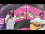 [Full Show] 160731 Inkigayo Ep. 875