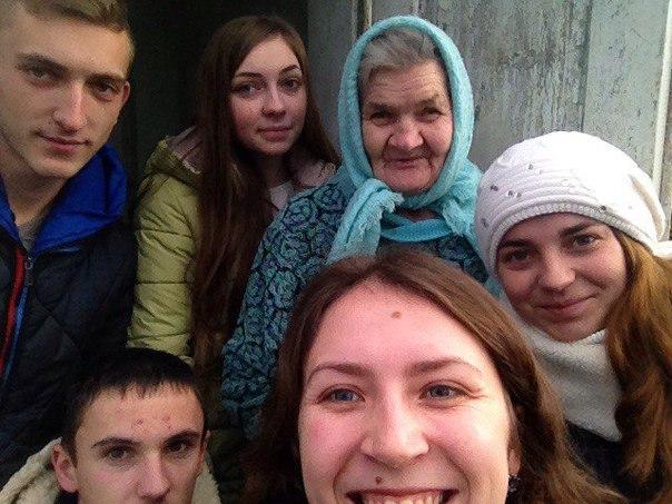 «Казка для дорослих» до дня святого Миколая