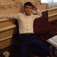 Махсуд Мамадалиев
