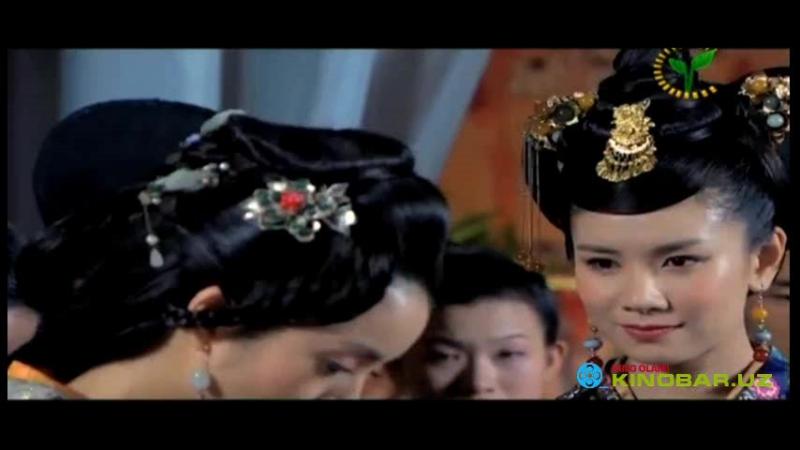 Shahzoda Шахзода Ts. Korea serial Uzbek Tillida 2016 41-qism