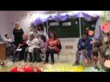 КВН в День мам_Сценка Спа салон_вариант видео 1
