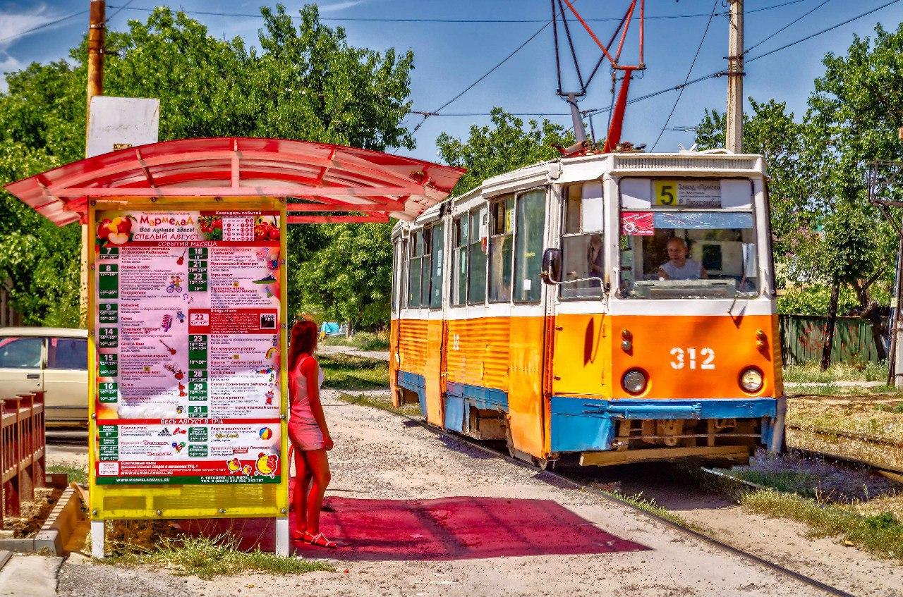 Таганрог может остаться без электротранспорта