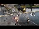 Свежая инфа о PS4K Технологии