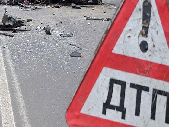 В Зеленчукском районе столкнулись две «девяносто девятых»
