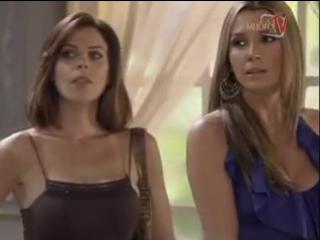 Призрак Элены _ El Fantasma de Elena 47 серия
