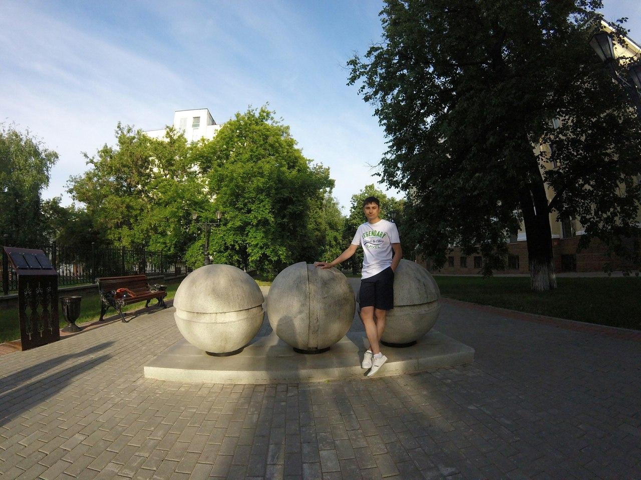 Ильфат Лутфуллин, Муравленко - фото №7