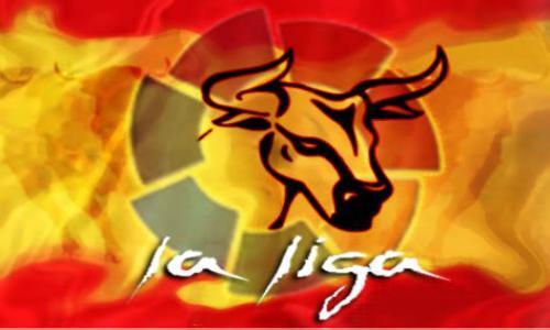 Футбол. Чемпионат Испании. Примера дивизион.
